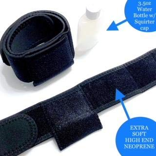 4 Benefits of Using a Fake Pee Support Belt