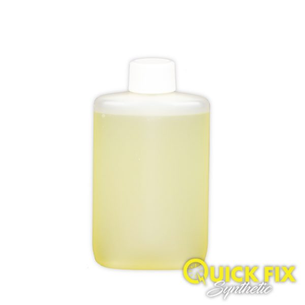 Synthetic urine bottle