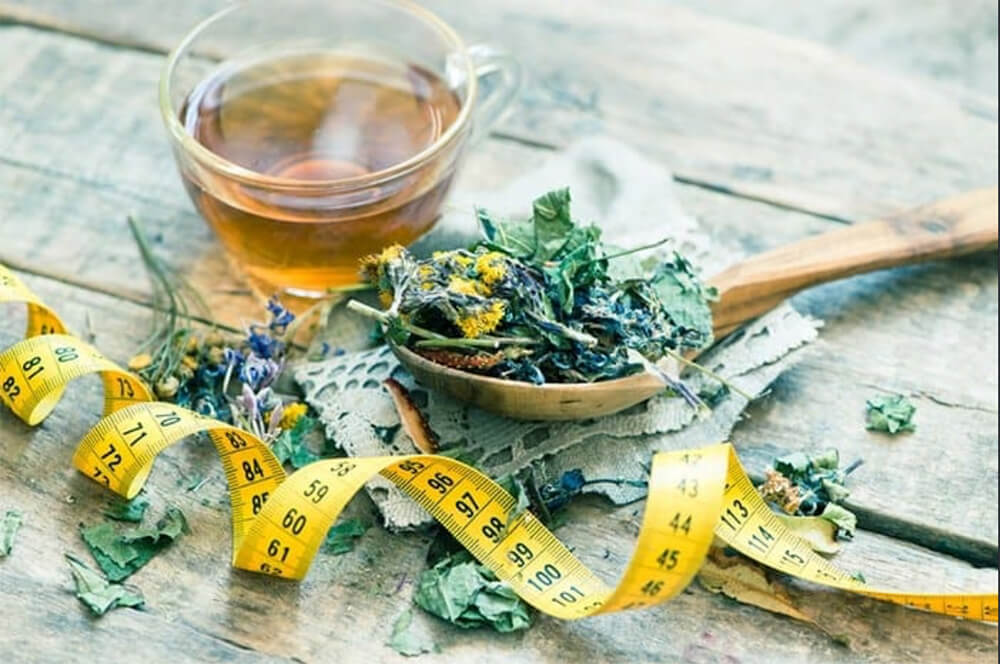 Pass your Drug Test with Palo Azul Tea Detox
