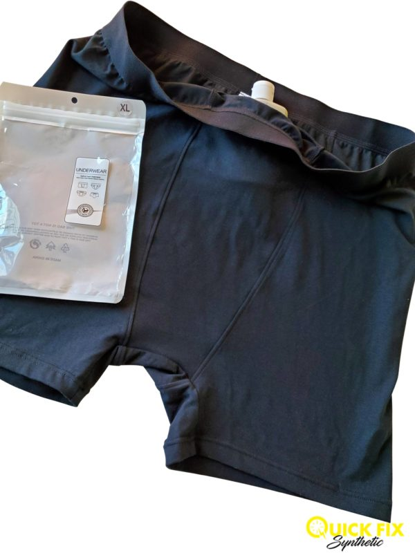 Quick Hide Shorts Product
