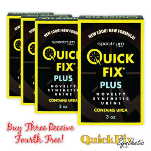 Quick Fix Combo Deal Boxes